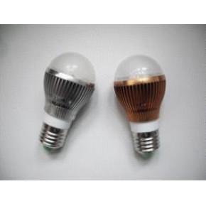 LED球泡灯3W 13元