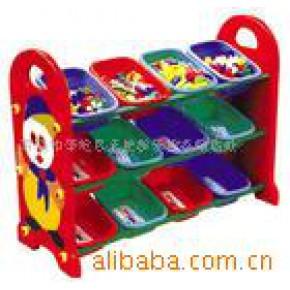 塑料玩具、玩具架、组合滑梯、攀岩、教玩具
