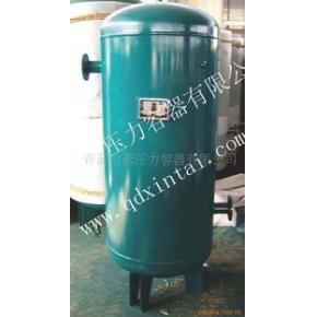 移动式空压机配套储气罐 空气