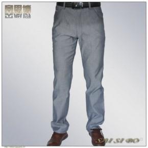 赛思博/saisibo 新款商务休闲裤W8711-2