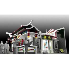 重庆庆典策划公司,重庆展台设计搭建报价思托展览