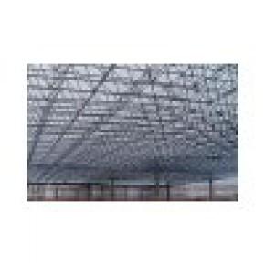 钢结构金属网架大型老加油站改造新网架结构雨棚大蓬大棚
