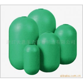 蓄能式特种气瓶 TNNO1
