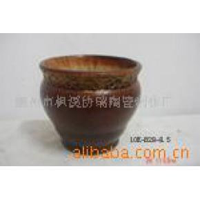 陶瓷中温喷漆鱼缸 巴诺克