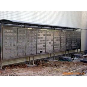 住宅大厦用不锈钢信箱 不锈钢