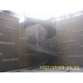 旋转楼梯 大顺 XZS 旋转式