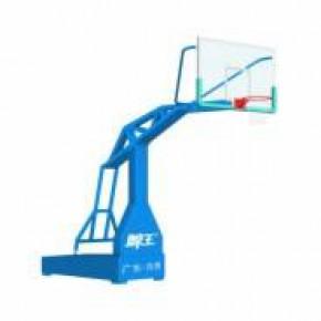 新疆篮球架的篮球架价格低的篮球架厂家就是鲸王体育