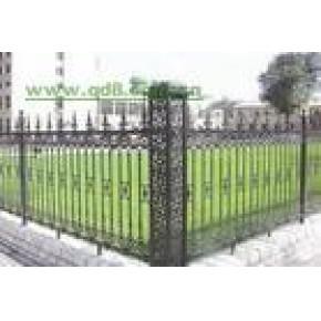 天津铁艺围栏-铸铁围栏-锻打围栏-镀锌围栏-喷涂围栏-天津铁艺围栏大全