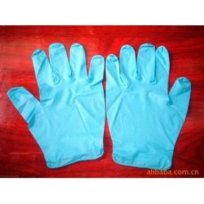 乳胶手套,丁腈检查手套,丁腈手套