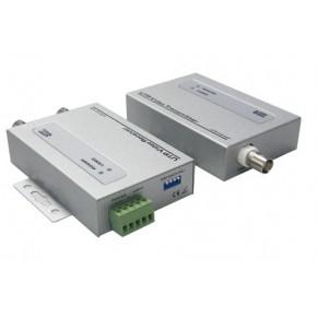 单路有源双绞线视频发射器UTP101AT
