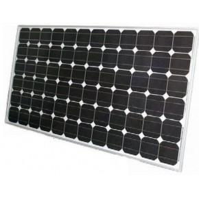 单晶250W太阳能电池板组件,西安太阳能电池板价格
