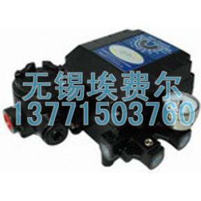 ALP-1000机械式电器阀门定位器