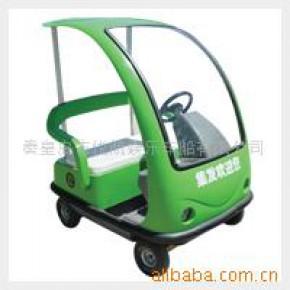 专业生产各大公园、景区电动观光车、休闲代步车