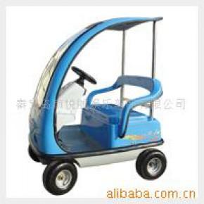 电动游览车 电动观光车 公园代步车