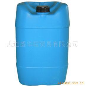 闭口蓝色塑料桶pe蓝色方桶25l