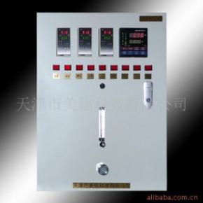 氧探头 碳控仪 成套碳势温度控制系统