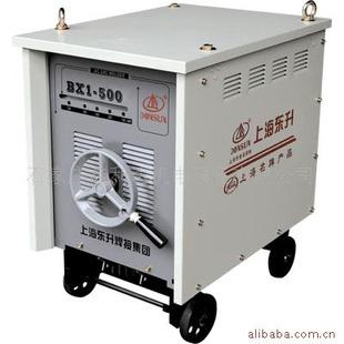 出租电焊机BX1 500动铁芯式交流弧焊机 -机械设备图片