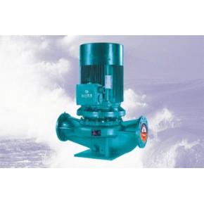 SCL型立式单级单吸离心泵