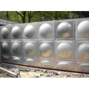 设计不锈钢水箱技术德州专业不锈钢水箱厂价直销