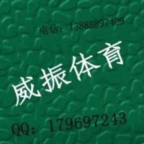 云南昆明羽毛球场地垫 PVC运动地胶 世界羽联标准
