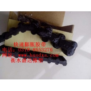 济南 井管专用防水胶条 井管专用防水胶条