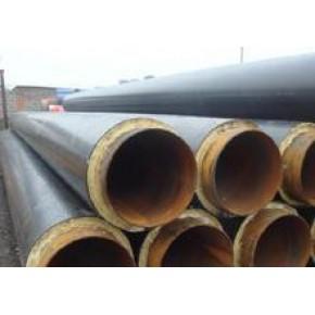 沧州219*6聚氨酯发泡保温钢管大量供应