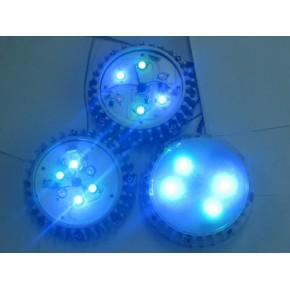 LED外控全彩点光源