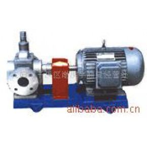 圆弧齿轮泵、圆弧泵 YCB