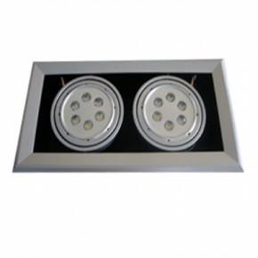 LED豆胆灯LED格栅灯LED吸顶灯