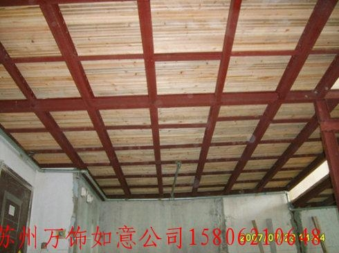 苏州钢结构公司排名,苏州阁楼价格