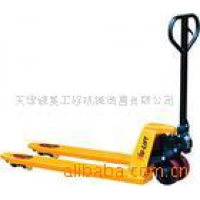 手动液压搬运车、电动搬运车、升降平台、小吊机