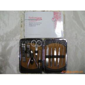 指甲钳套装 指甲刀套装 美容套装 指甲护理产品