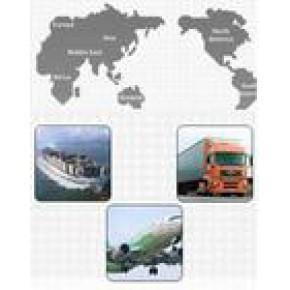天津中实万通国际货运代理有限公司
