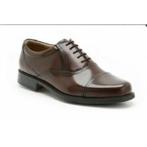 男士钢头劳保鞋
