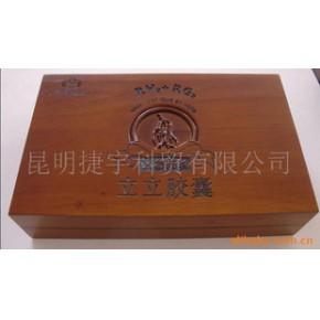 人参木盒包装,蜜蜂盒,云南木盒厂,特价69元