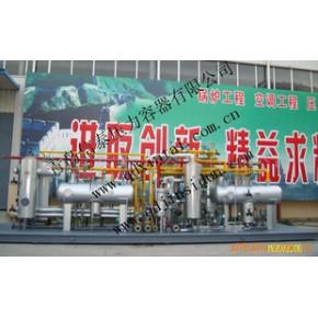 天然气回收系统 信泰 天然气回收