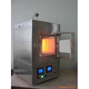 1800全纤维超高温电炉