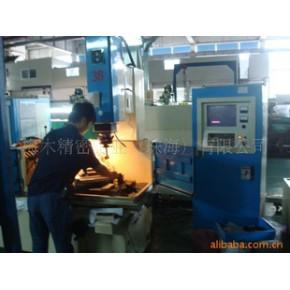 提供珠海市各种精密机械设备精密机加工服务