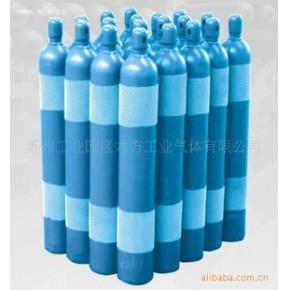 氧氮混合气 苏州 99.999(%)