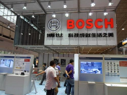 2012第六届中国国际汽车零部件博览会