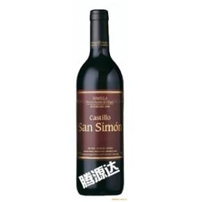 圣西蒙干红葡萄酒 750(ml)