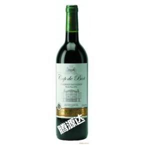 必奥望角干红葡萄酒 750(ml)