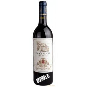 莱梦特伯爵干红葡萄酒 750(ml)