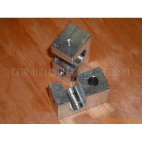 提供铝合金零件加工 来料加工