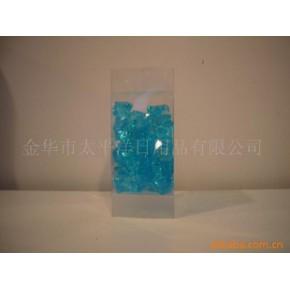 亚克力石头玩具珠、球,可用于鱼缸,花瓶的装饰