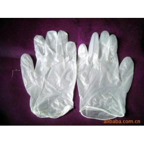 有粉无粉PVC手套,,质量保证