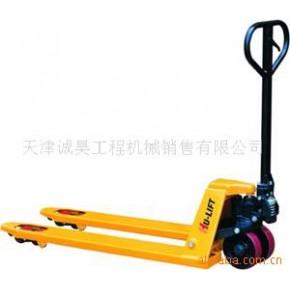 手动叉车、电动叉车、升降平台、液压搬运车