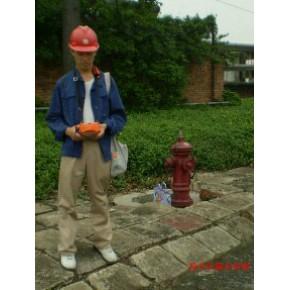 消防管漏水检测