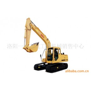 供一拖东方红E-140履带挖掘机excavator