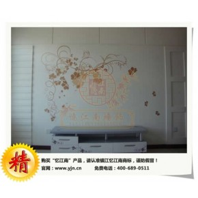 忆江南墙艺漆,开创涂装新纪元